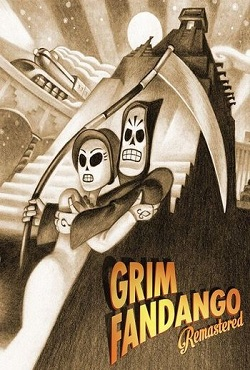 Grim Fandango: Remastered