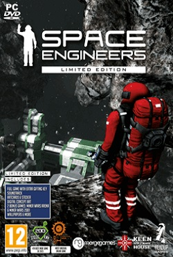 Space Engineers