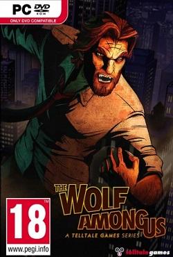 The Wolf Among Us все эпизоды