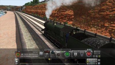 Train Simulator 2016