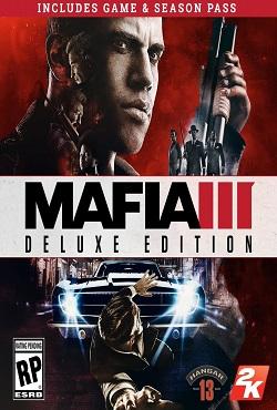 Мафия 3