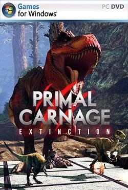 Primal Carnage: Extinction