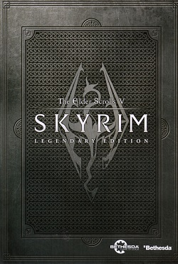 The Elder Scrolls 5 Skyrim Legendary Edition