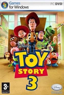История игрушек 3