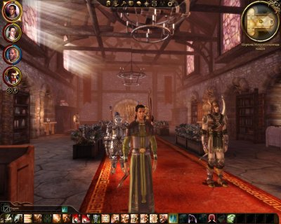Dragon Age: Origins Awakening