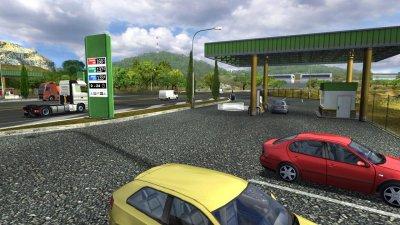 Euro Truck Simulator 1