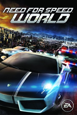 Need For Speed World Механики
