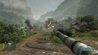 Crysis 1 Механики