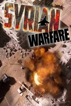 Syrian Warfare: Сирия Русская буря