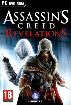 Assassins Creed Revelations Механики