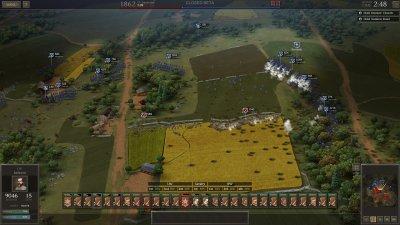 Ultimate General Civil War