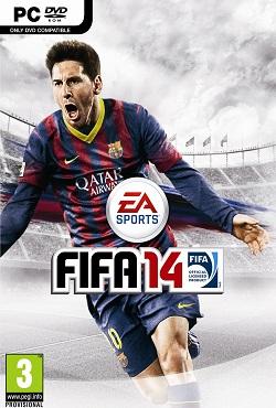 FIFA 14 Механики