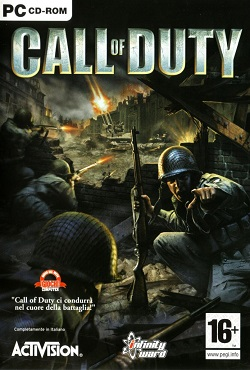 Call of Duty 2003
