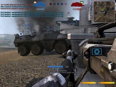 Battlefield 2142 Deluxe Edition