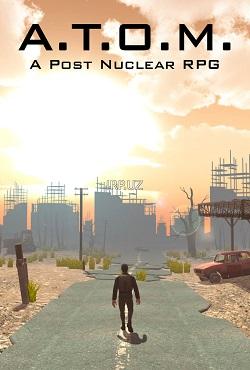 ATOM RPG v1.112