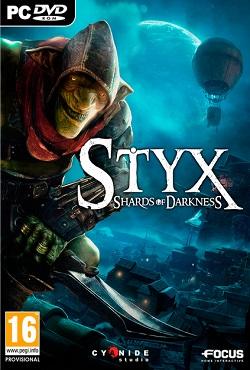 Styx Shards of Darkness Механики