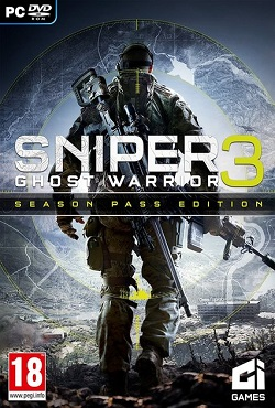 Sniper Ghost Warrior 3 Механики