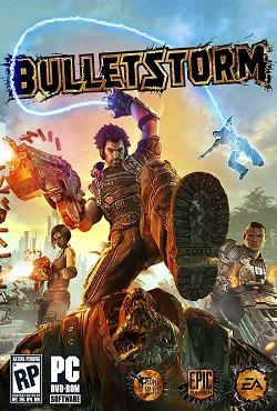 Bulletstorm Механики