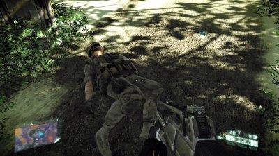 Crysis 2 Механики