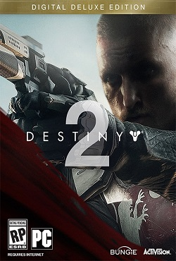 Destiny 2 PC RePack Xatab