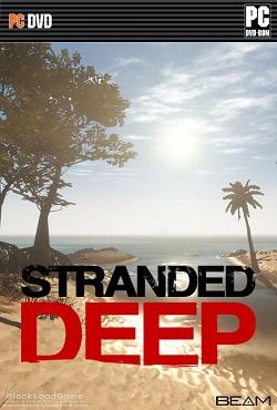 Stranded Deep последняя версия
