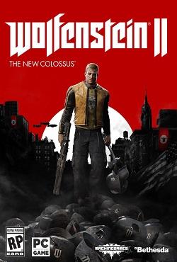 Wolfenstein 2 The New Colossus