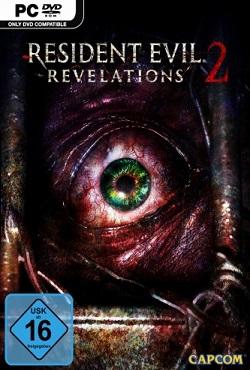 Resident Evil Revelations 2 Механики
