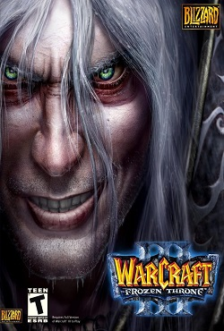 Warcraft 3 Frozen Throne