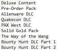Shadow Warrior 2: Deluxe Edition