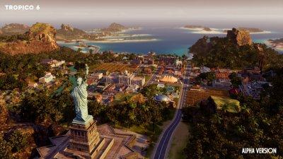 Tropico 6 El Prez Edition