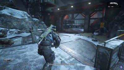 Gears of War 4 RePack Xatab