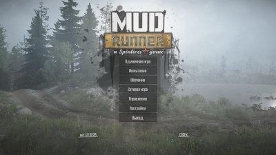 Spintires MudRunner Механики