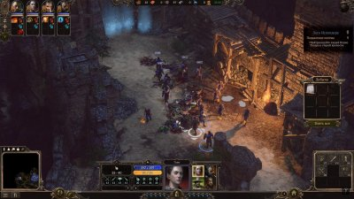 Spellforce 3 Механики