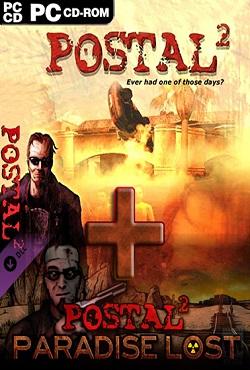 Postal 2 Paradise Lost
