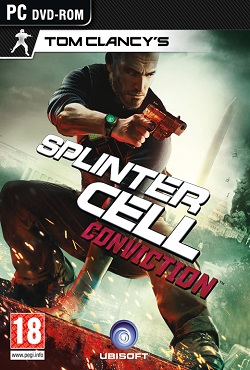 Splinter Cell Conviction Механики