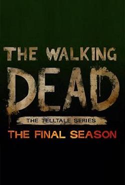 Ходячие мертвецы 4 сезон