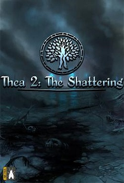 Thea 2 The Shattering