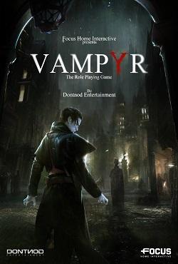 Vampyr 2018 от Механиков