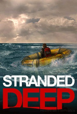 Stranded Deep 2018