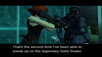Metal Gear Solid 1