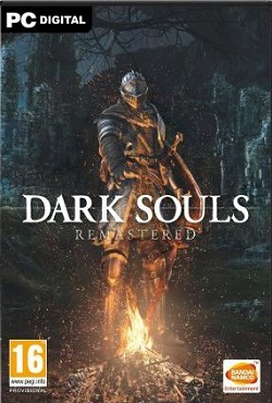 Dark Souls Remastered Механики