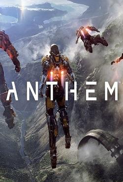 Anthem Механики