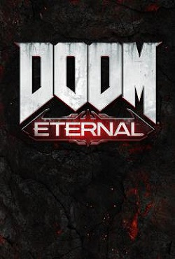Doom Eternal Механики