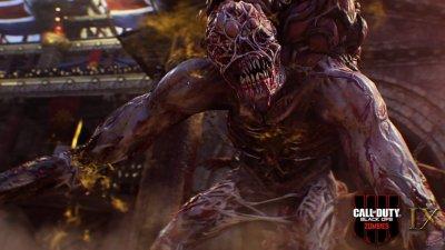 Call of Duty Black Ops 4 Механики