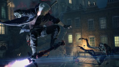 Devil May Cry 5 RePack Xatab