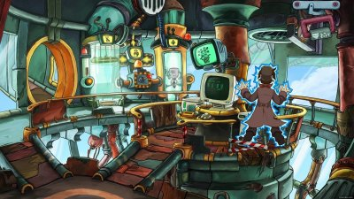 Deponia The Complete Journey