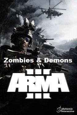 Arma 3 Zombies & Demons