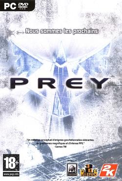 Prey 2006