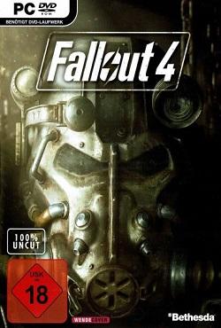 Fallout 4 RePack Xatab