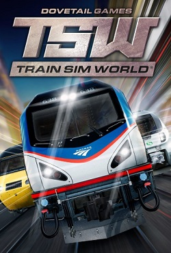 Train Sim World 2018